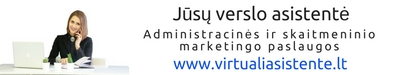 Virtuali asistente