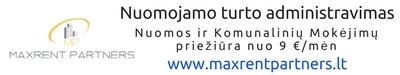 Maxrent partners